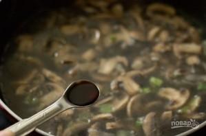 Рецепт супа с грибами - фото шаг 3