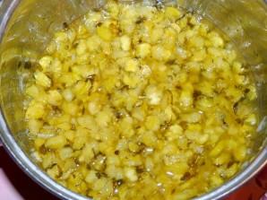 Варенье из огурцов с лимоном - фото шаг 4