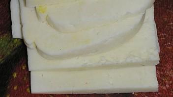 Шницель капустный с сыром - фото шаг 2