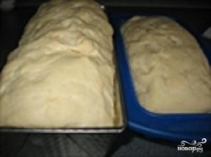 Быстрый домашний хлеб - фото шаг 3