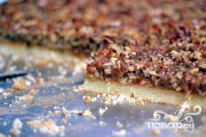 Печенье с медом и орехами - фото шаг 5