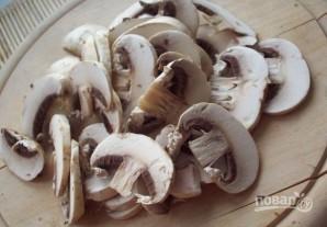 Грибной суп из грибов - фото шаг 1