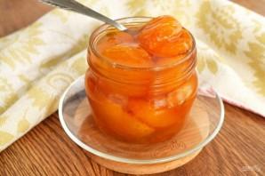 Варенье из абрикосов - фото шаг 4