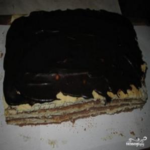 Самый вкусный торт - фото шаг 8