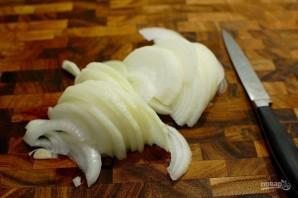 Сосиски с квашеной капустой в пиве - фото шаг 1