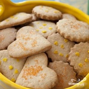 Классическое имбирное печенье - фото шаг 7