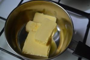 Пирог с курицей в мультиварке - фото шаг 1