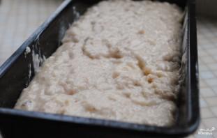 Грушевый хлеб - фото шаг 1