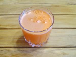 Сок из моркови - фото шаг 3