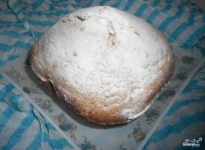 Кекс лимонный в хлебопечке - фото шаг 4