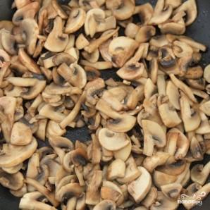 Простой грибной суп - фото шаг 7