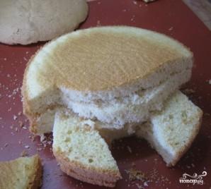 "Торт ""Медвежонок"" - фото шаг 7"
