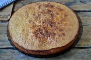Бисквит для торта - фото шаг 7
