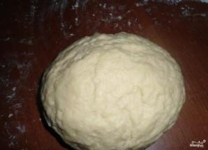Торт с курагой - фото шаг 4
