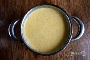 Сырный супчик на скорую руку - фото шаг 6
