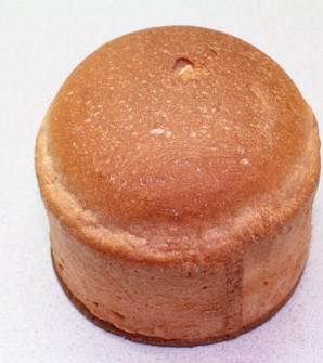 Гороховый суп в хлебе - фото шаг 4