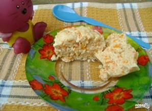 Суфле мясное диетическое - фото шаг 4
