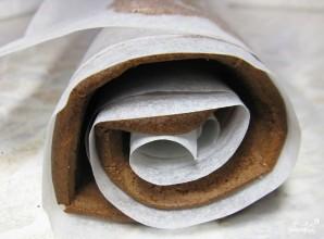 Фисташковый бисквит - фото шаг 3