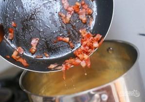Вкусные спагетти - фото шаг 6