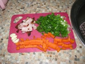 Мягкая говядина на сковороде - фото шаг 3