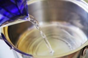 Гречневая каша с маслом - фото шаг 3