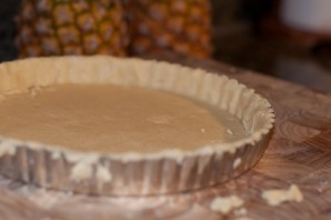 Тарталетки с ананасом и сыром - фото шаг 4