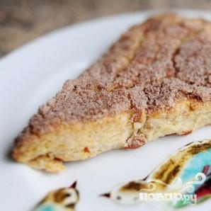 Сладкое пирожное с корицей - фото шаг 28