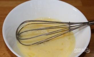 Сырники из творога для детей - фото шаг 2