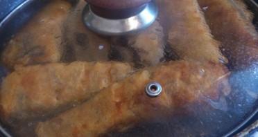 Вкусная жареная рыба - фото шаг 4