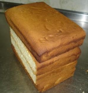 "Торт ""Фура"" - фото шаг 2"