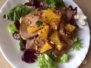 Рецепт салата из говяжьего языка - фото шаг 7