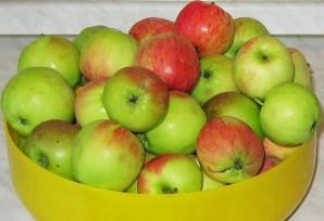 Варенье из яблок дольками прозрачное - фото шаг 1