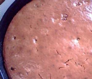 "Торт ""Хохлома"" - фото шаг 3"