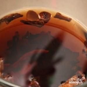 Суп из белых грибов - фото шаг 1