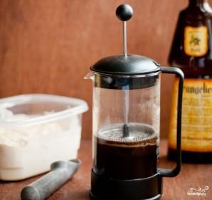 Кофе аффогато - фото шаг 2