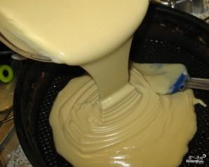 Пирог на ряженке с ягодами - фото шаг 2