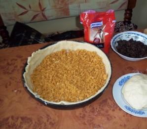 Губадия с рисом и изюмом - фото шаг 2