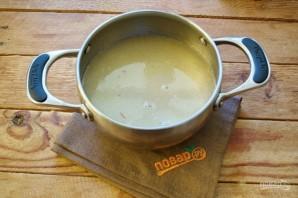 Картофельный суп с дымком - фото шаг 8