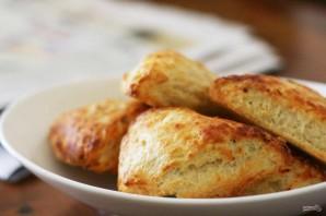 Печенье с козьим сыром - фото шаг 7