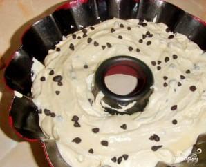Кекс на сливках - фото шаг 3