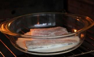 Рыба в сыре - фото шаг 3