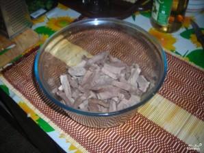 Мясо по-аджарски - фото шаг 3