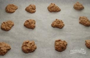 Хрустящее кунжутное печенье - фото шаг 4