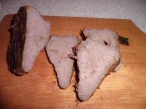 Запеченная телятина в рукаве - фото шаг 3