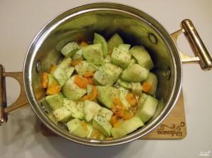 Суп-пюре из кабачков - фото шаг 4
