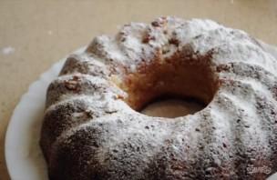 Ананасовый кекс - фото шаг 4
