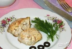 Куриные грудки диетические - фото шаг 7