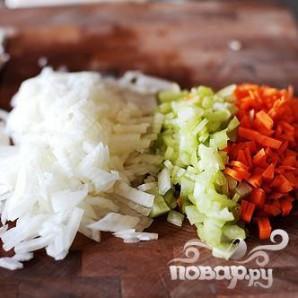 Вкусный суп из цветной капусты - фото шаг 2