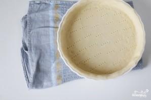 Пирог с вареной сгущенкой и яблоками - фото шаг 3