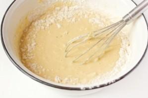 Тесто для пирожков на молоке - фото шаг 5